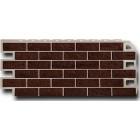 Фасадные панели FineBer (Фаинбер), «Кирпич» — Жженый