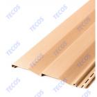 Сайдинг виниловый Текос, цвет Светло-розовый 111