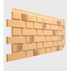 Фасадная панель Docke-R (Дёке), Коллекция Flemish Желтый жженный