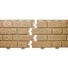 Фасадная панельTecos Brickwork (Camel Melange) Кэмел Меланж