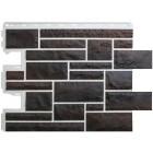 Фасадная панель Альта-Профиль Камень Пражский С 05