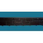 Цокольный сайдинг «Доломит», Серия «Прокрашенные швы» – Салярис