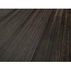 Террасная доска Savewood Padus радиальный распил - Темно-коричневый